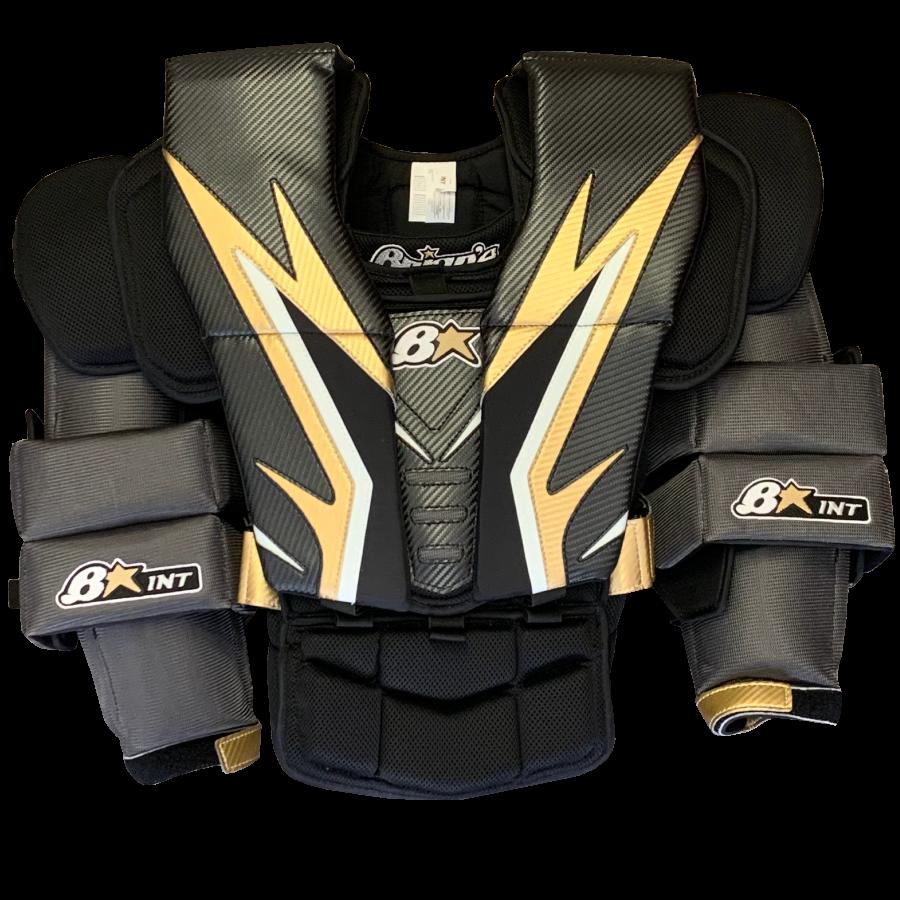 B-Star 2 Arm & Body